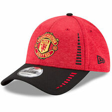 MLS Manchester United New Era Speed Tech adjustable cap. 100% poly.Free ship