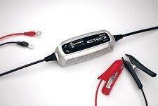 Mantenitore Caricabatterie DESOLFATATORE  Moto CTEK 12V 0,8ah