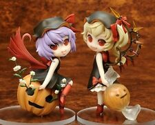 ACTION FIGURE PROJECT SET 2 PACK REMILIA SCARLET FLANDRE STATUE ANIME MANGA #1