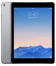 Apple iPad 9.7in 5th Gen Wi Fi + 4G 32GB   Space Grey Unlocked -EXCELLENT 9/10!