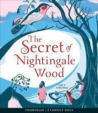 The Secret of Nightingale Wood (CD)