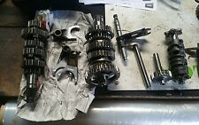 Honda TRX 400EX Complete Transmission Tranny Assembly 2007 with reverse