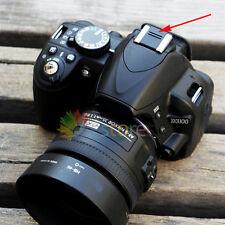 2 x BS-1 Hot Shoe Cover cap for Nikon Fuji Canon Pentax Olympus