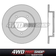 Disc Brake Rotor Front - Suzuki Sierra SJ40 / SJ50 / SJ70 / Maruti MG410