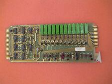 HP 69433-60020 Relay Readback Card 69433A Multiprogrammer 6940B