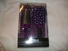 Ti Creative Stlying Deluxe Hair Brush Collection New in Box Free Shipping