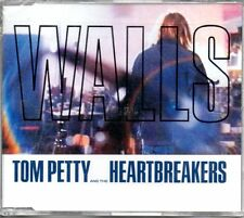 ★ MAXI CD  Tom PETTY & The HEARTBREAKERS Walls Promo 1-Track  NEW SEALED ★