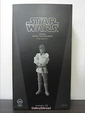 """HOT ! Medicom Eneterbay UU Star Wars Luke Skywalker Toys RAH 12"""""""
