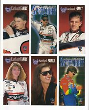 1994 Optima XL Complete 64 card set BV$40! VERY SCARCE! Includes Dale Jr. ROOKIE