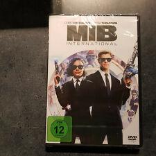 Men in Black International / DVD / NEU