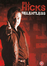RELENTLESS Bill Hicks DVD R1