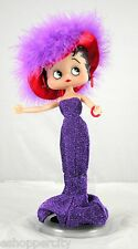 """Betty Boop 10"""" Doll w/ Red Hat Lady Collectible New Real  Licensed product"""