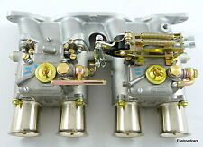 FORD OHC Pinto Weber 48 DCO / SP (carb) / CARBURATORE KIT FORD ESCORT
