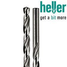 Heller HSS-CO Cobalt Twist HSS Drill Bits 5.5mm 10 pack DIN 388 RN