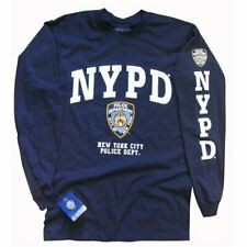 New York Fashion Police NYPD T-SHIRT, Officially Licensed Crewneck...