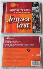 JAMES LAST Das Sonntagskonzert 5. Mai 1974 Berlin Open Air .. ZDF Sony CD TOP