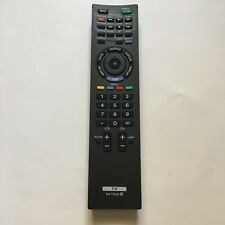 New For Sony TV Remote Control For KDL46EX500, KDL46EX501, KDL40EX400