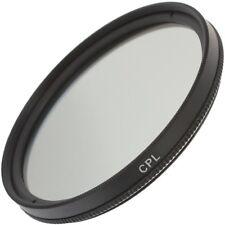72mm CPL Filter Polfilter Zirkular für Kameras mit 72mm Einschraubanschluss