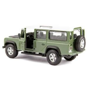 LAND ROVER DEFENDER 110 -  1:32 SCALE