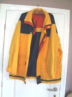 MELKA 'Atlantic functional sportswear'  waterproof jacket.