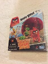 Angry Birds-Chutes and Ladders Board Game Family Fun New