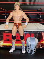 Flyin Brian Pillman Mattel WWE Elite Series 47 RARE Hollywood Blondes WCW AEW