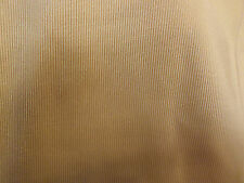 2 yard harvest gold  jumbo WEIGHT SPANDEX NYLON LYCRA FABRIC J36 made in the USA