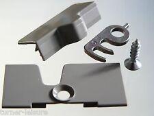 DOMETIC FRIDGE DOOR LOCK ASSEMBLY ELECTROLUX FRIDGE DOOR CATCH KIT IN GREY 7607