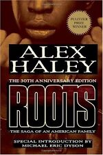 Roots: The Saga of an American Family by Perseus