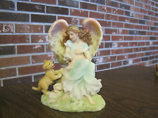 "1998 SERAPHIM CLASSICS ANGEL JOSEPHINE ""CELEBRATION OF PEACE"""