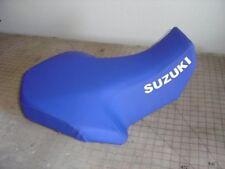 Suzuki LT80 Logo Standard Seat Cover #nl21log43