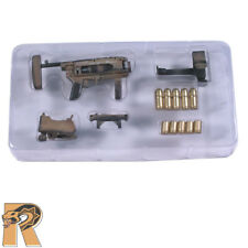 M320 Grenade Launcher Set (Tan Worn) #2 - 1/6 Scale - Simple Plan Action Figures