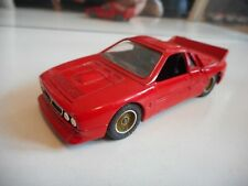 Solido Lancia 037 Rally in Red on 1:43