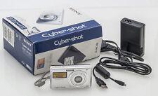 Sony dsc-w180 DSC w180 DSCW 180 CyberShot modèles Cyber-Shot Caméra appareil photo numérique neuf dans sa boîte