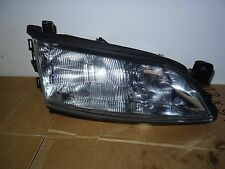 NEW Vauxhall Cavalier MK 3 Front Right Driver Side Headlight Lamp 92 on