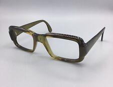 ViennaLine occhiale vintage Eyewear brillen lunettes MO 204 AU1 frame