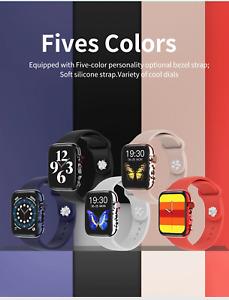 F28 Calling Smartwatch Reloj Inteligente Phone Call Watch Mobile BT Call Smart