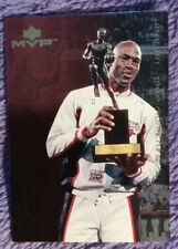 🏀 1999 Upper Deck Chicago Bulls #3 Michael Jordan MVP Moments