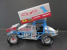 "1997 GMP Sammy Swindell #1 ""25 Years"" #7105 1:18th Scale Sprint Car"