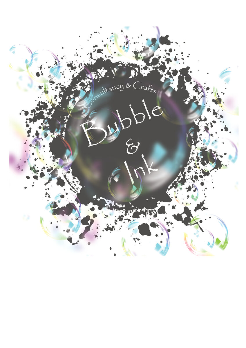 Bubble & Ink