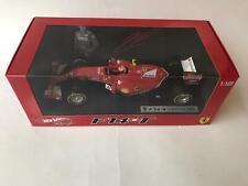 Hot Wheels Ferrari F14-T Kimi Raikkonen 2014 1/18 BLY67