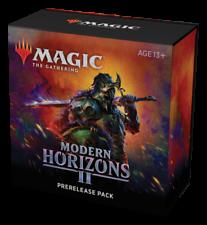 Modern Horizons 2 Prerelease Pack/Kit-MTG Magic The Gathering-a Estrenar!