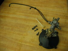 Rotax 377-447-503 Oil Injection Set Up Ultralight Air boat Gyro copter