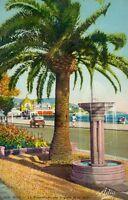 06 - CPA - Nizza - La Promenade des Anglais