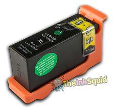 1 Noir 100/105 / 108 d'encre XL pour Lexmark S405 interpréter