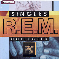 R.E.M. Album Compilation Music CDs & DVDs