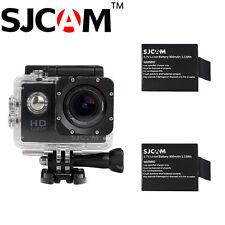 Original SJCAM SJ4000 Cámara 1080P HD Tipo Gopro sumergible deportiva+Bateria