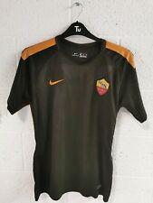 TOTTI #10 Roma 2017-2018 Third Shirt