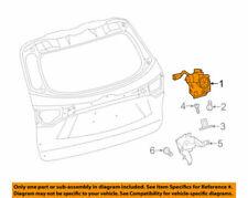 GENUINE OEM TOYOTA Highlander Rav4 Venza Liftgate-Lock Actuator Motor 693500E100