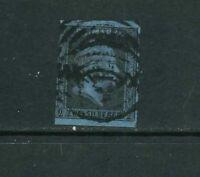 Altdeutschland Preußen Mi-Nr. 3 gestempelt
